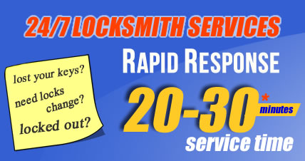 Your local locksmith services in Atlanta